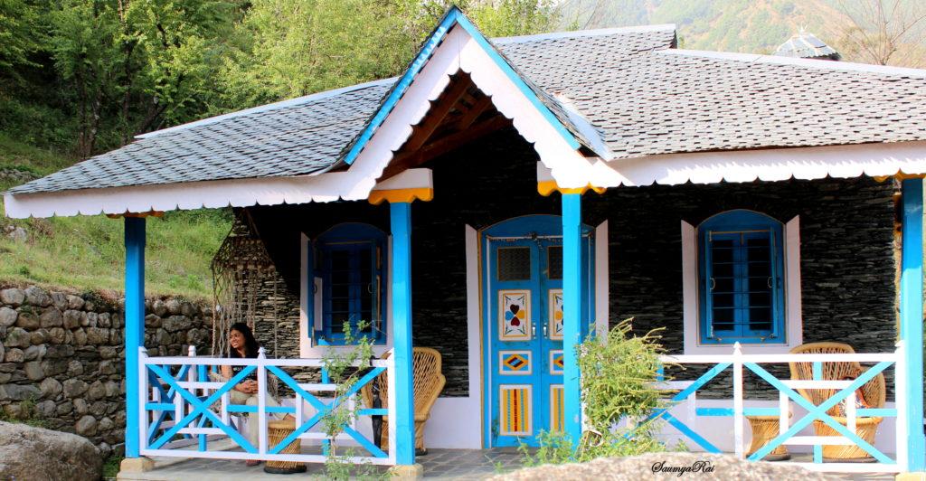 Himachal Heritage Villag