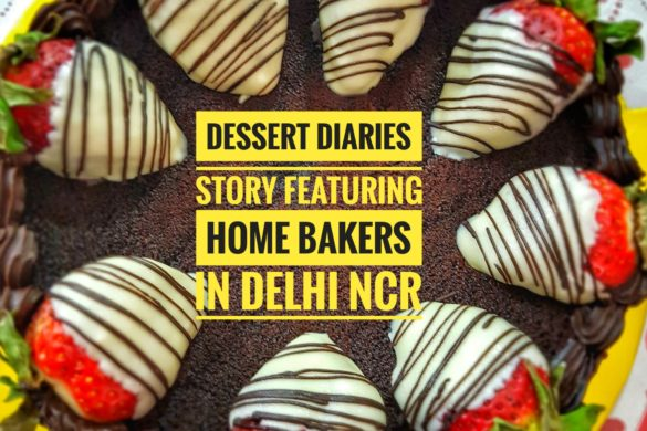 Home Bakers in Delhi