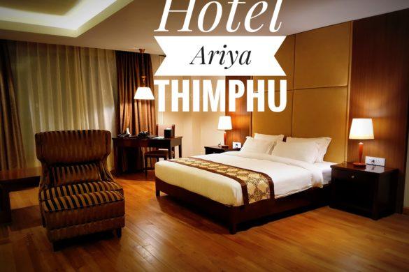 Hotel Ariya