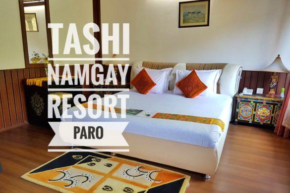 Tashi Namgay