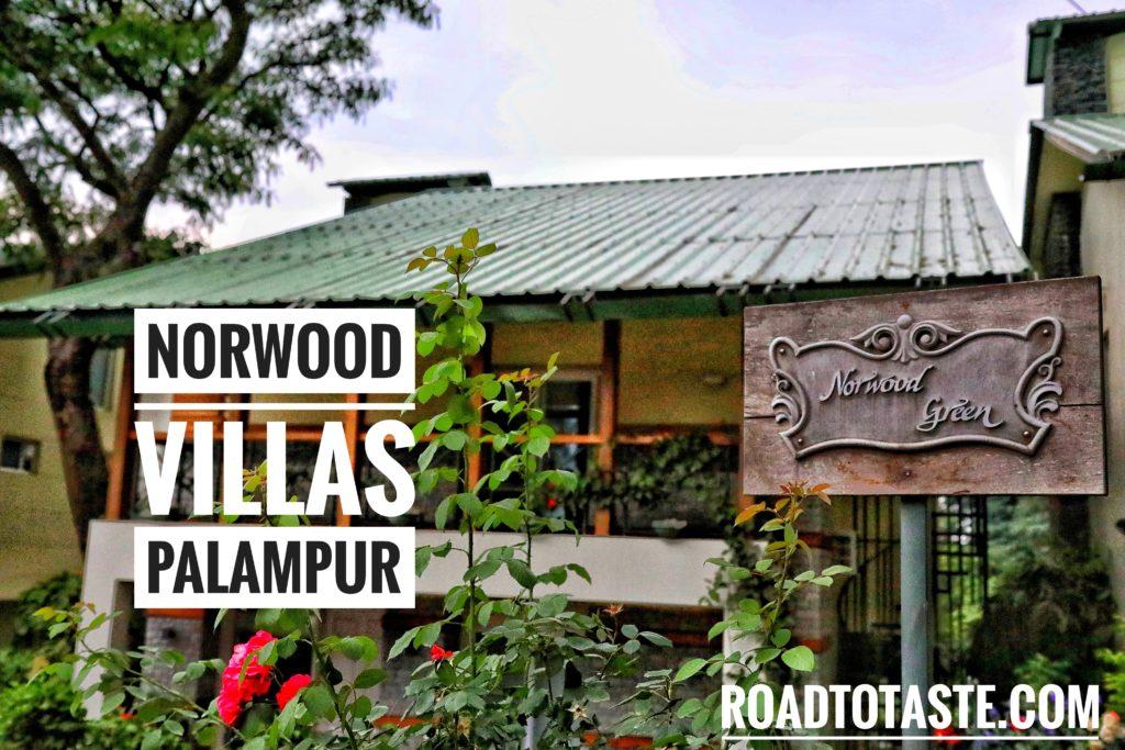 Norwood Villas
