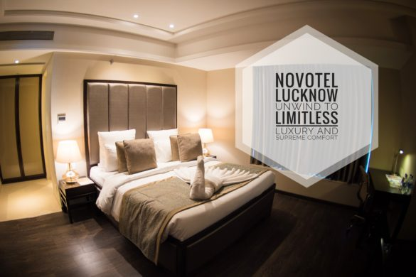 Novotel Lucknow
